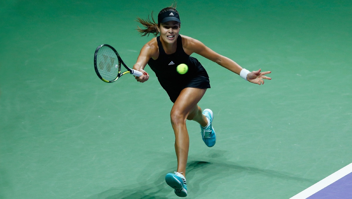Tennis Pro Ana Ivanovic Is Officially Our Healthy Living RoleModel Tennis Pro Ana Ivanovic Is Officially Our Healthy Living RoleModel new foto